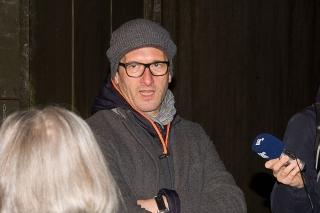 Prof. Ulrich Pantle