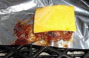 Käse drauf
