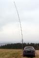 G5RV mit Wind